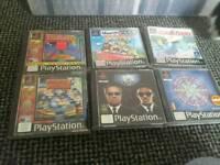 Ps1 games