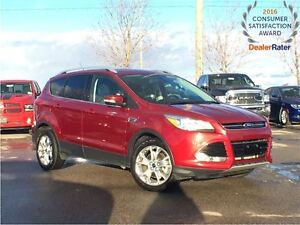 2014 Ford Escape TITANIUM**SUNROOF**NAVIGATION**