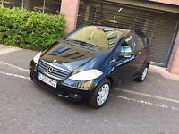 Mercedes-Benz A Class 1.5 A150 Avantgarde / AUTO / LOW MILAGE