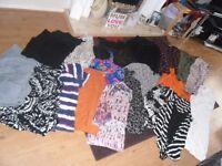 Ladies Size 18 Clothes Bundle, Excellent Condition £15.00 (no sorters)