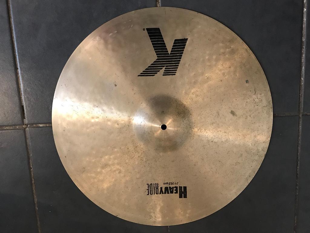 Yamaha   Meinl Cymbals  5ae95225aa