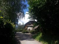 Austria Bad Kleinkirchheim marvellous flat