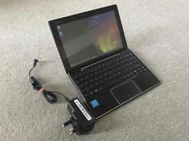 Mint Lenovo MIIX 310, Windows 10, Tablet, laptop, detachable keyboard