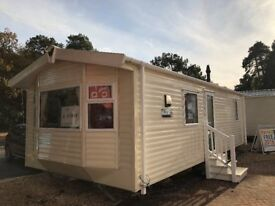 Pre owned Willerby Rio Gold 2012