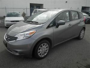 2015 Nissan Versa Note SV | Auto | Bluetooth | Heated Seats