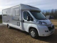 Auto-Sleeper Broadway EL DUO, Immaculate 2 Berth Motorhome, Low Mileage, Many Extras