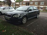 Toyota Avensis 2004 2.0 D-4D (Only 130K Mileage) Good - Cheap - Car. New MOT.