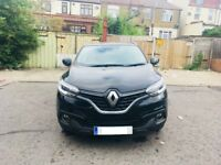 2016 Renault Kadjar 1.5 dCi ENERGY Dynamique Nav S/S Salvage Damaged Repairable juke qashqai