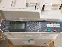 OKI MB451 Office Printer/Scanner - New