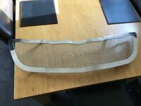 CHRYSLER CROSSFIRE GRILL HONEYCOMB WOVEN MESH SPORTS GRILLE £50