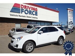 2015 Chevrolet Equinox LT All Wheel Drive 5 Passenger, 22,581 KM