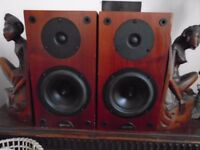 SPENDOR S3/5R STANDMOUNT SPEAKERS BASED ON LS3/5A'S ROSEWOOD BARGAIN