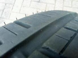 Pirelli P Zero Rossi 255/55 ZR18 109Y Tyre
