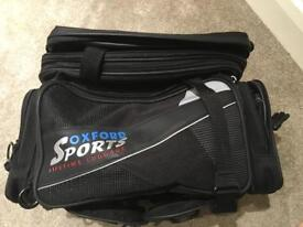 Oxford Motorcycle Tail Bag