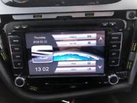 VW/seat/Audi double din