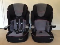 Pampero Comfitrip Car Seat