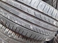 Part worn tyres / wholesale & retail / top quality / top brands / londun barking