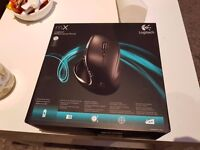 Logitech Performance Mouse MX NEW