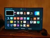 Samsung Smart TV 48""