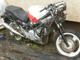 Honda, CBR, 1990, 998 (cc)