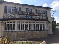 Chef de Partie - Blue Bell Inn, Wentbridge