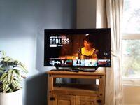 Sony Bravia 48wd653bu LED HD 1080p smart tv 48 £320 ONO