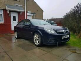Vectra spares and repairs