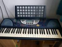 Yamaha keyboard portatone psr-270