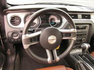 2011 Ford Mustang GT Convertible Cambridge Kitchener Area image 10