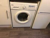 Washing Machine LG DirectDrive 7kg