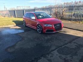 Audi RS3 replica