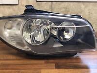 BMW E87 Headlight/ Office Jet 3835 brand new