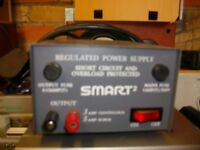 POWER SUPPLY 12 VOLTS