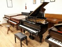 Bluthner Style 5 Baby Grand | Superb Tone | Free UK Delivery
