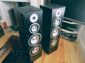 Floorstanding Speakers - Eltax Concept 400