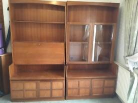GPlan cabinets
