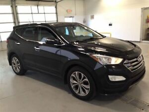 2013 Hyundai Santa Fe Sport SPORT| LEATHER| PANORAMIC ROOF| Cambridge Kitchener Area image 9
