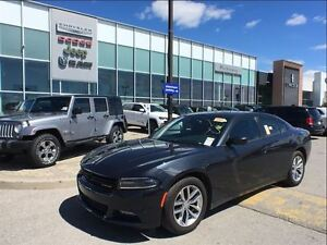2016 Dodge Charger SXT+ SUNROOF LEATHER NAVIGATION