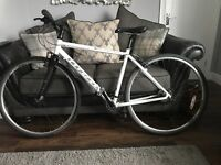 Ridgeback supernova hybrid men's bike