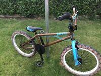 Eastern BMX Bike