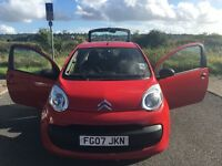 CITROEN C1 VIBE 1.0 - LOVELY CONDITION PERFECT FOR FIRST CAR
