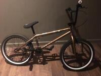 """Haro Boulevard BMX bike 20.5"""""""