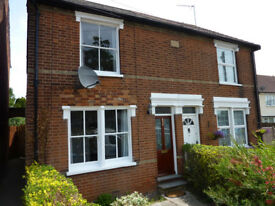 Pleasant 3 Bed Semi-Detached house with 160ft rear garden with good access to A14