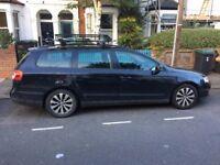 VW Passat Estate, Bluemotion eco diesel