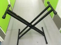 Keyboard stand, professional, excellent condition!