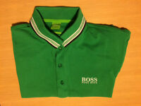 Hugo Boss BMW Championship Golf Shirt XL