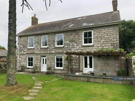 4 bedroom house in Germoe, Penzance , TR20 (4 bed) (#1196246)