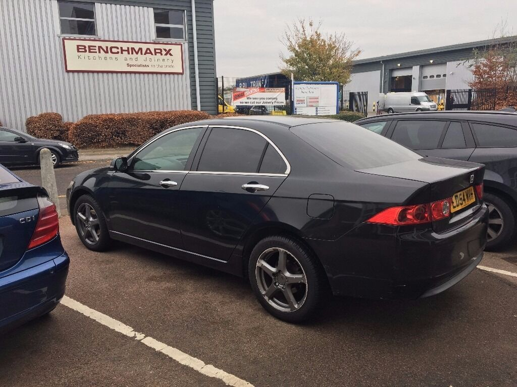 honda accord 2004 2 2 diesel i ctdi executive full leather in greenwich london gumtree. Black Bedroom Furniture Sets. Home Design Ideas