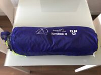Freedom Trail 3 man tent - USED ONCE