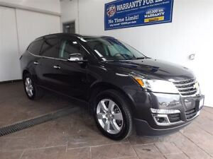 2016 Chevrolet Traverse LT 1LT AWD 7 PASS